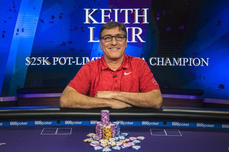 SUA-Germania 3-0 la Poker Masters: Keith Lehr castiga al treilea turneu, Adams in top la puncte