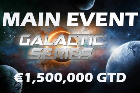powwwwwww foi o Melhor Luso no Main Event das Galactic Series