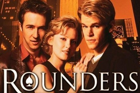 Poker Movie Rounders Celebrates 20th Anniversary
