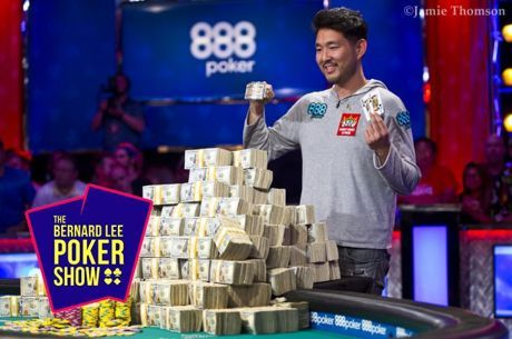 The Bernard Lee Poker Show 11-02: WSOP Champ John Cynn, Part 2
