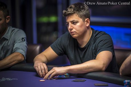 Schindler Leads; Koon, Negreanu, Yu Make Second FT at Poker Masters