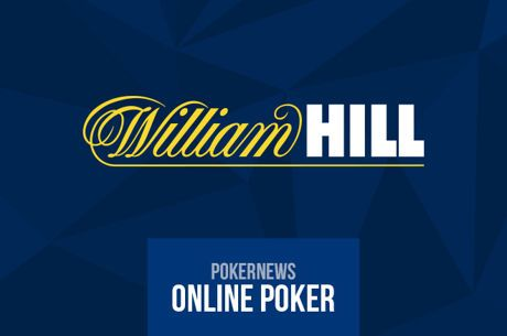 12.500€ je vsak teden podeljenih v William Hill Twister Race