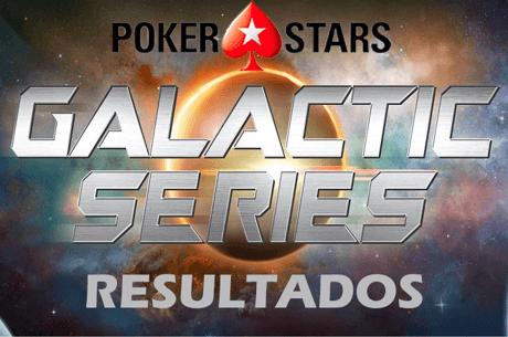 Flashynho Conquista Título e €14,371 nas Galactic Series
