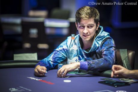 Imsirovic Aims for Two Straight at Poker Masters