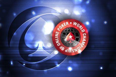 Três Títulos Brasileiros no WCOOP do PokerStars