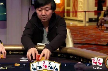 [VIDEO]  Triton Million Dollar Cash Game : Un 2e épisode explosif