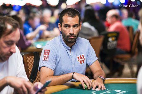 """João """"Naza114"""" Vieira Quinto no WCOOP #48-High ($20,683) & Mais"""