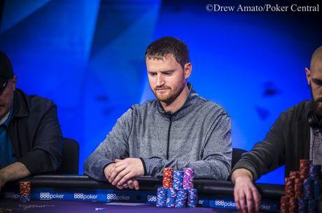 David Peters Leads Final Four in 2018 Poker Masters $100K Finale