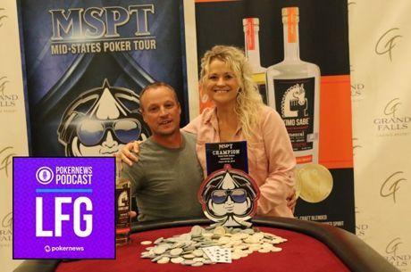 LFG Podcast #14: Back-to-Back South Dakota State Champ Ryan Skluzak