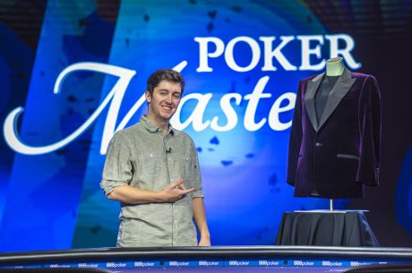Ali Imsirovic Dons Purple Jacket After Back-to-Back Poker Masters Wins