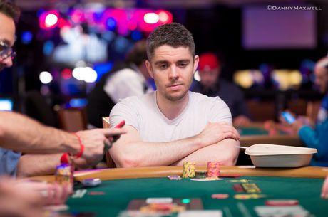 Online Poker Sonntag: Ben Tollerene gewinnt $310K
