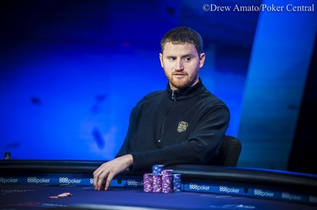 David Peters - Od freerolli do turniejów high-roller