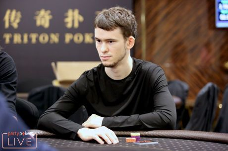"""Timofey """"Trueteller"""" Kuznetsov als neues Mitglied im Team partypoker"""