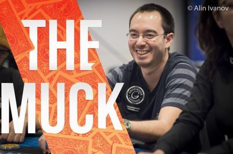 The Muck: Kassouf Loses Sponsorship When Caught Palming £100 Chips