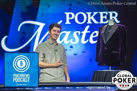 PokerNews Podcast 514: Ali Imsirovic, Maria Ho