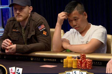 [VIDEO] - Triton Poker Super High Roller Jeju $1.000.000 Cash Game (Aflevering 3 & 4)