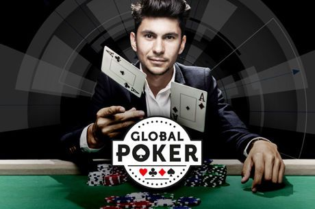 Global Poker Releases 2018 Eagle Cup Schedule with SC$750K Guaranteed