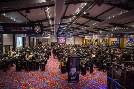 WSOPE 2018 Schedule Released: 10 Gold Bracelets At Stake