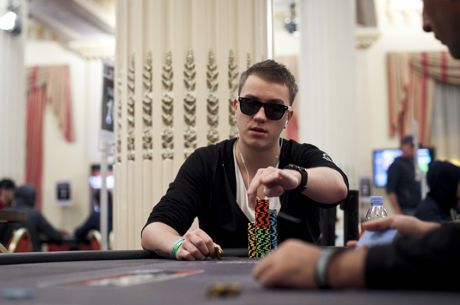 "Roman ""Romeopro33"" Romanovskyi Wins 888poker XL Eclipse Main Event for $187,500"