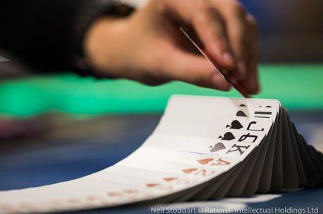 4 rady dla graczy cashowych w turniejach