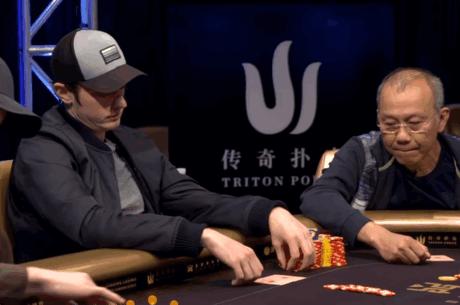 Tom Dwan vs Paul Phua, το μεγαλύτερο τηλεοπτικό pot στην ιστορία: $2,353,500 [VIDEO]