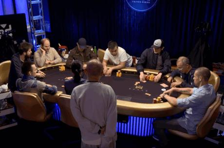 Triton Cash Game continua, cu poturi fara precedent. Ep. 5, 6 [VIDEO]