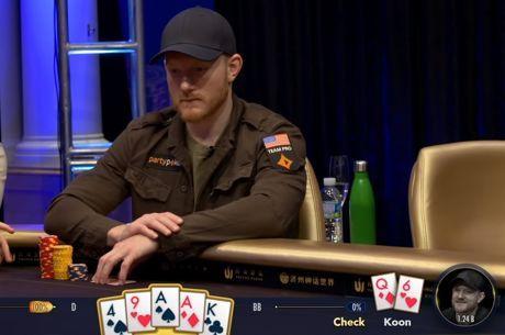 [VIDEO] - Triton Poker Super High Roller Jeju $1.000.000 Cash Game (Aflevering 5 & 6)