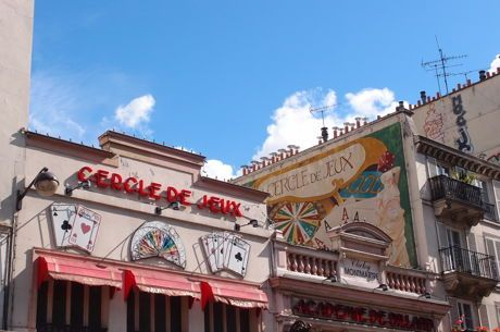 Clichy-Montmartre, Last Paris 'Gaming Circle,' Closes