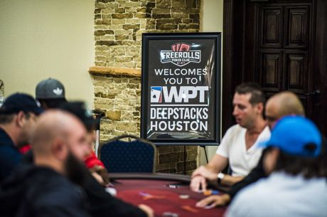 A Bold Step: WPTDeepStacks Makes Houston Event Happen
