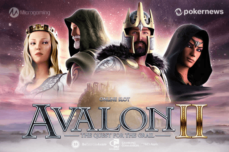 Avalon Slots Review: The Best Medieval Casino Slots Games