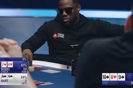 [VIDEO] - PokerStars Caribbean Adventure 2018 - Super High Roller - Aflevering 1