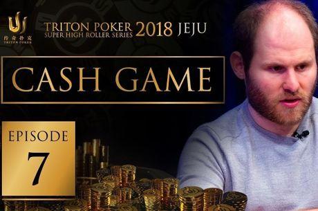 O Maior Cash Games de Todos os Tempos - Episódio 7