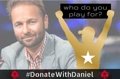Win The PokerStars Platinum Pass Adventure By Daniel Negreanu