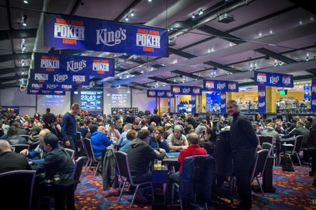 Looking Back at the 2017 World Series of Poker Europe