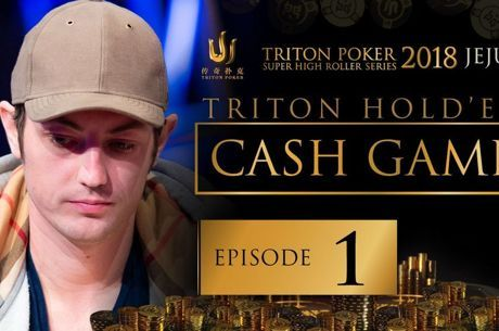 Triton Short Deck Cash Game : Tom Dwan, Andrew Robl et Jason Koon défient Paul Phua