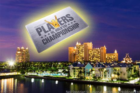 PokerStars maakt schema van PCA & PSPC-details bekend