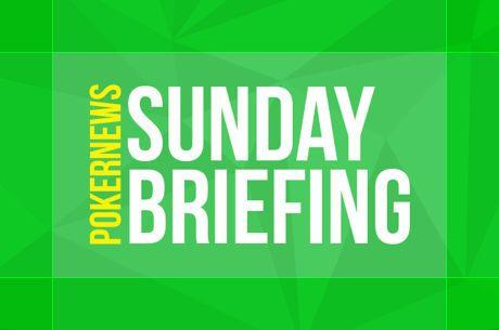 UK & Ireland Sunday Briefing: Proudfoot Wins Sunday 500