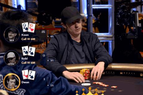 Triton Cash Game publica in premiera o partida de Short Deck, cu Tom Dwan & Co. [VIDEO]