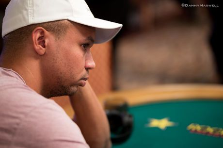 Phil Ivey in Danger of Losing More to Borgata