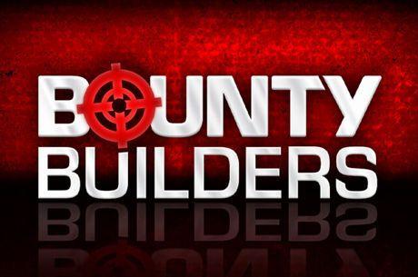 Bounty Builder турнирен фестивал с $20М гарантирани от 7 до  21 октомври в PokerStars