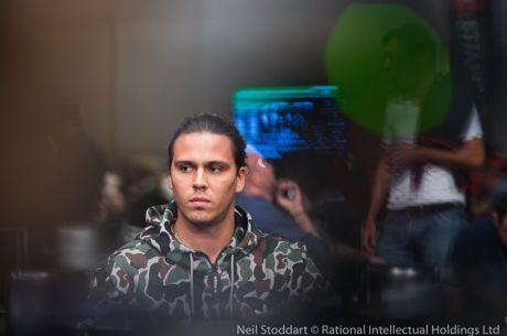 Pedro Marques Amealha Prémios na partypoker; Carlos Branco na PokerStars