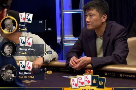 [VIDEO] - Triton Poker Super High Roller Jeju Short Deck Cash Game (Aflevering 1 & 2)