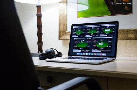 vulcaum com o Maior Prémio da Sessão de Poker Online de Ontem & Mais