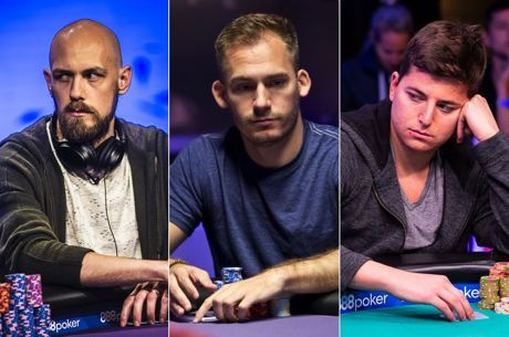 Global Poker Index: Stephen Chidwick Still Tops, POY Race Tightens Up