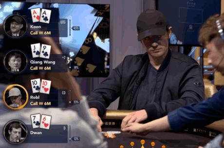 Episodul 2 de Short Deck de la Triton Cash Game [VIDEO]