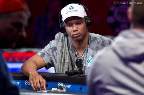 Brian Altman's Big Call: Looking Back at Phil Ivey's WSOP Main Event Bustout