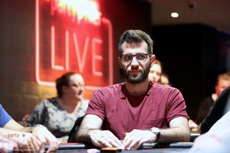 Chipleader ο Γιάννης Αγγέλου στο τελικό τραπέζι του MILLIONS...