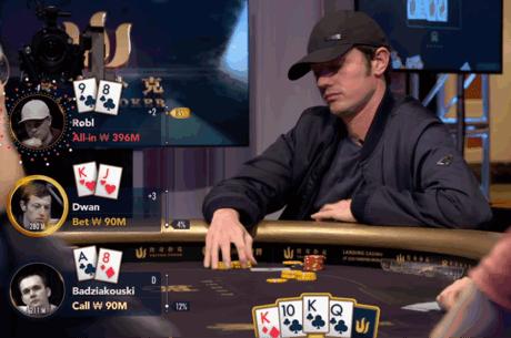 Short Deck high stakes la Triton Cash Game. Poturi uriase, actiune extrema [Ep.3, VIDEO]