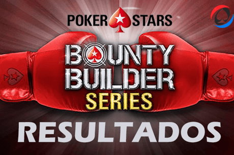 seijistar e kduzinm Campeões nas Bounty Builder Series do PokerStars