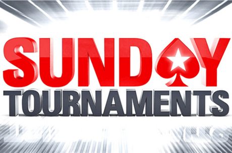 PokerStars: Galva1388 Terceiro Colocado no Sunday Million para $69,227